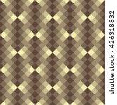 seamless geometric pattern | Shutterstock . vector #426318832