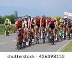 Giro D'italia 2016  Stage 17...