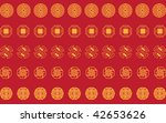 Vector Of Traditional Border...