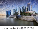 singapore   14 march 2015  ... | Shutterstock . vector #426579352
