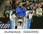 melbourne  australia   january...   Shutterstock . vector #426624442