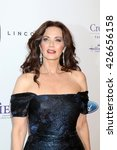Small photo of LOS ANGELES - MAY 24: Lynda Carter at the 41st Annual Gracie Awards Gala at Beverly Wilshire Hotel on May 24, 2016 in Beverly Hills, CA