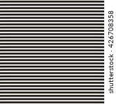 seamless monochrome lines... | Shutterstock .eps vector #426708358