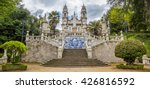 Panorama Of Sanctuary Of Our...