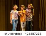 odessa  ukraine   may 25  2016  ... | Shutterstock . vector #426887218