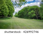 Farnham Park  Surrey