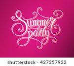 vintage vector background....   Shutterstock .eps vector #427257922