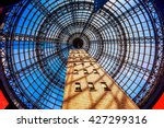 Melbourne Central Shot Tower ...