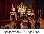 nakhonpathom  thailand   may 27 ...   Shutterstock . vector #427359766