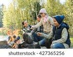 Camping  Travel  Tourism  Hike...