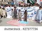 quetta  pakistan   may 27 ... | Shutterstock . vector #427377736