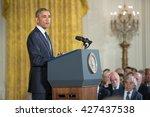washington  d.c.   may 19 ... | Shutterstock . vector #427437538