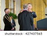 washington  d.c.   may 19 ... | Shutterstock . vector #427437565