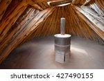 Hogan Native American Houses In ...