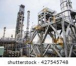 refinery | Shutterstock . vector #427545748