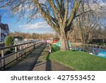 Small photo of Goring Lock, Goring, South Oxfordshire