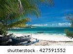 White Sand Beach   Heaven  ...