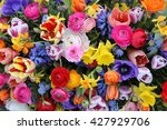 Colorful Mixed Bouquet With...