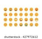 emoticon vector. emoji vector. ...