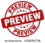 preview. stamp | Shutterstock .eps vector #428098738