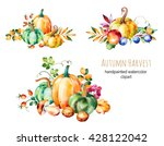 Colorful Autumn Collection Wit...
