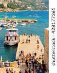 Dubrovnik  Croatia   Aug 21 ...