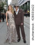 Small photo of amber heard and johnny depp attending the danish girl film premiere during toronto international film festival on 12 september 2015, in toronto, canada