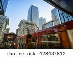 modern subway | Shutterstock . vector #428432812