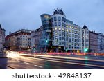 Czech Republic   Metropolises...