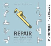 Repair  Plumbing Work  Plumbin...