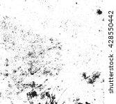 distress overlay texture. empty ... | Shutterstock .eps vector #428550442