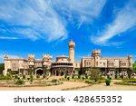 Bangalore Palace, Bangalore, Karnataka state, India