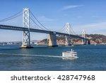 San Francisco Bay Bridge And...