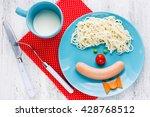 Dinner Or Breakfast For Kids  ...