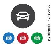 car icon. car icon vector. car...