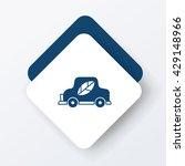 environmental protection... | Shutterstock .eps vector #429148966