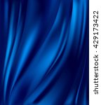 Abstract Background Luxury Blu...