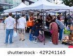 chiangmai  thailand   may 25  ... | Shutterstock . vector #429241165