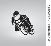 cornering flat icon | Shutterstock .eps vector #429292852