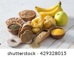 selection of comptex... | Shutterstock . vector #429328015