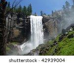 Yosemite National Park ...