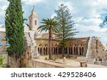 Church Of The Pater Noster ...