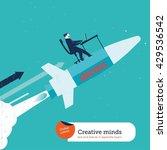 vector illustration eps10 file. ... | Shutterstock .eps vector #429536542