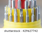 screwdriver | Shutterstock . vector #429627742