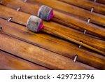 Thai Gamelan Musical Equipment...