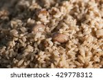 dragon boat dumplings stuffing... | Shutterstock . vector #429778312