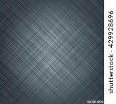 metal texture background.... | Shutterstock .eps vector #429928696