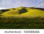 California  Concord  Landscape
