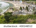 Arpoador Beach   Of Surfer...