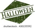 halloween rubber texture | Shutterstock .eps vector #430155592